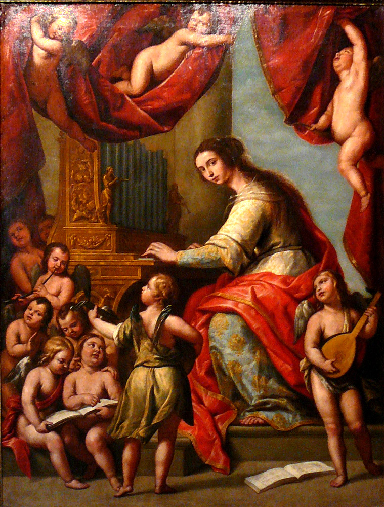 essay on saint cecilia saint cecilia canonization process: there are four steps the church goes through to make someone a saint before a person can enter sainthood, 5.