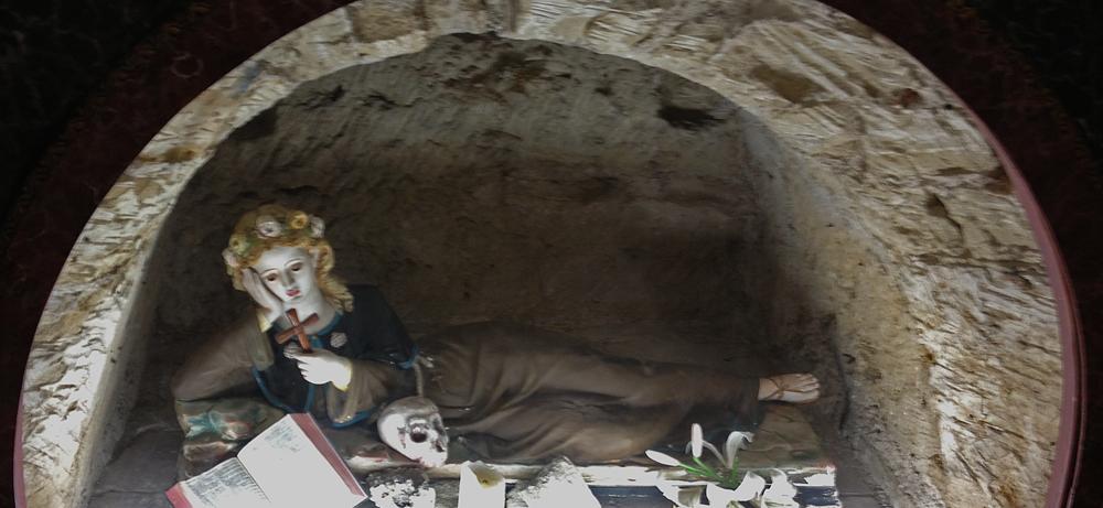 Saint Rosalia of Paler...